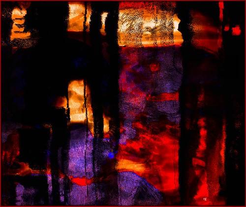 Prisoner | by Rob Goldstein