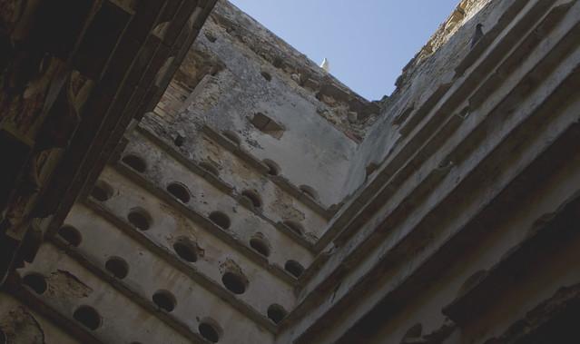 Palomar de la Breña.  Cadiz, Spain (2015)