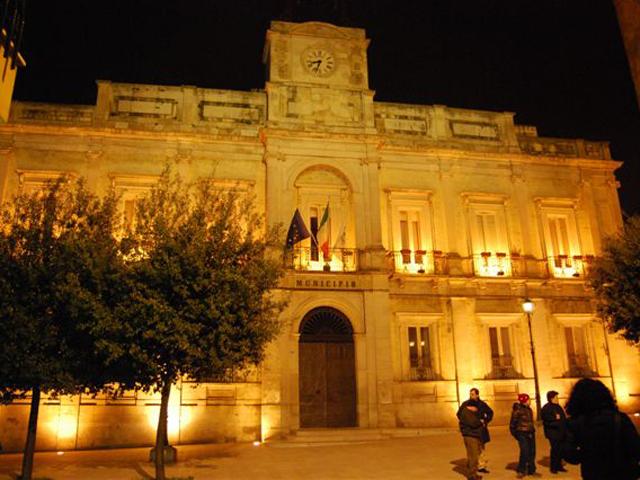 municipio di Gioia del Colle