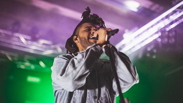 The Weeknd - Oslo 2015