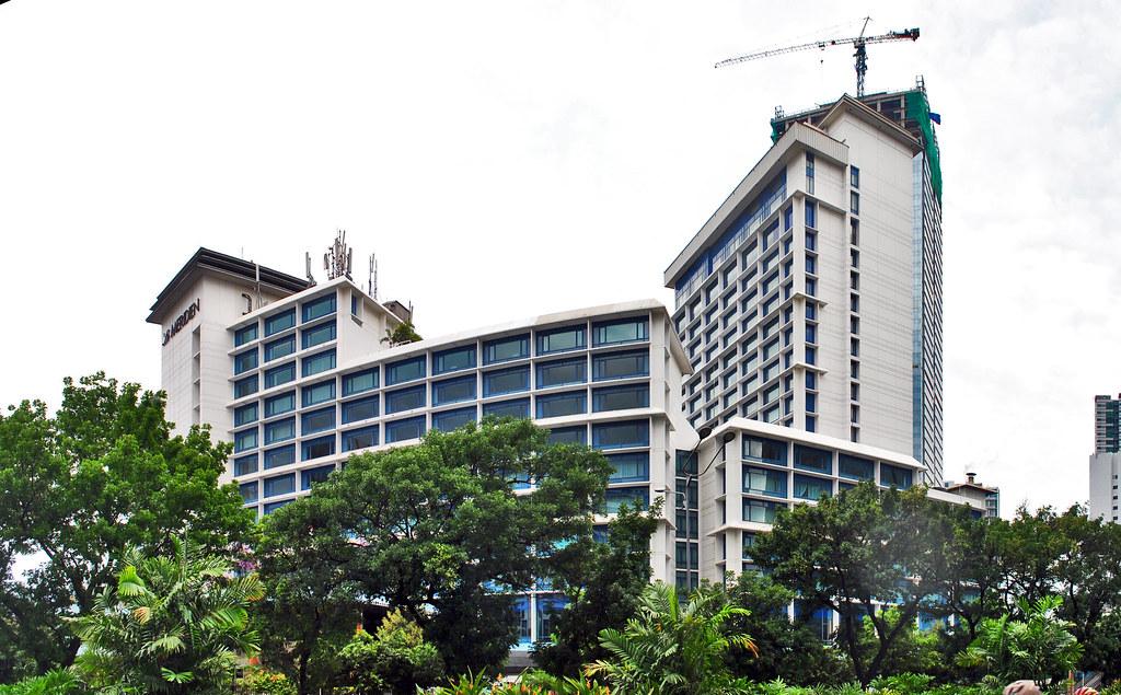 Hotel Le Méridien Jakarta