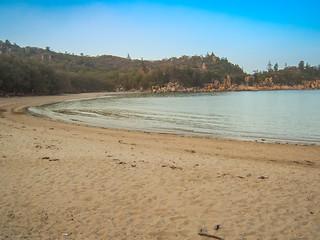 Magnetic Island beach- Strand