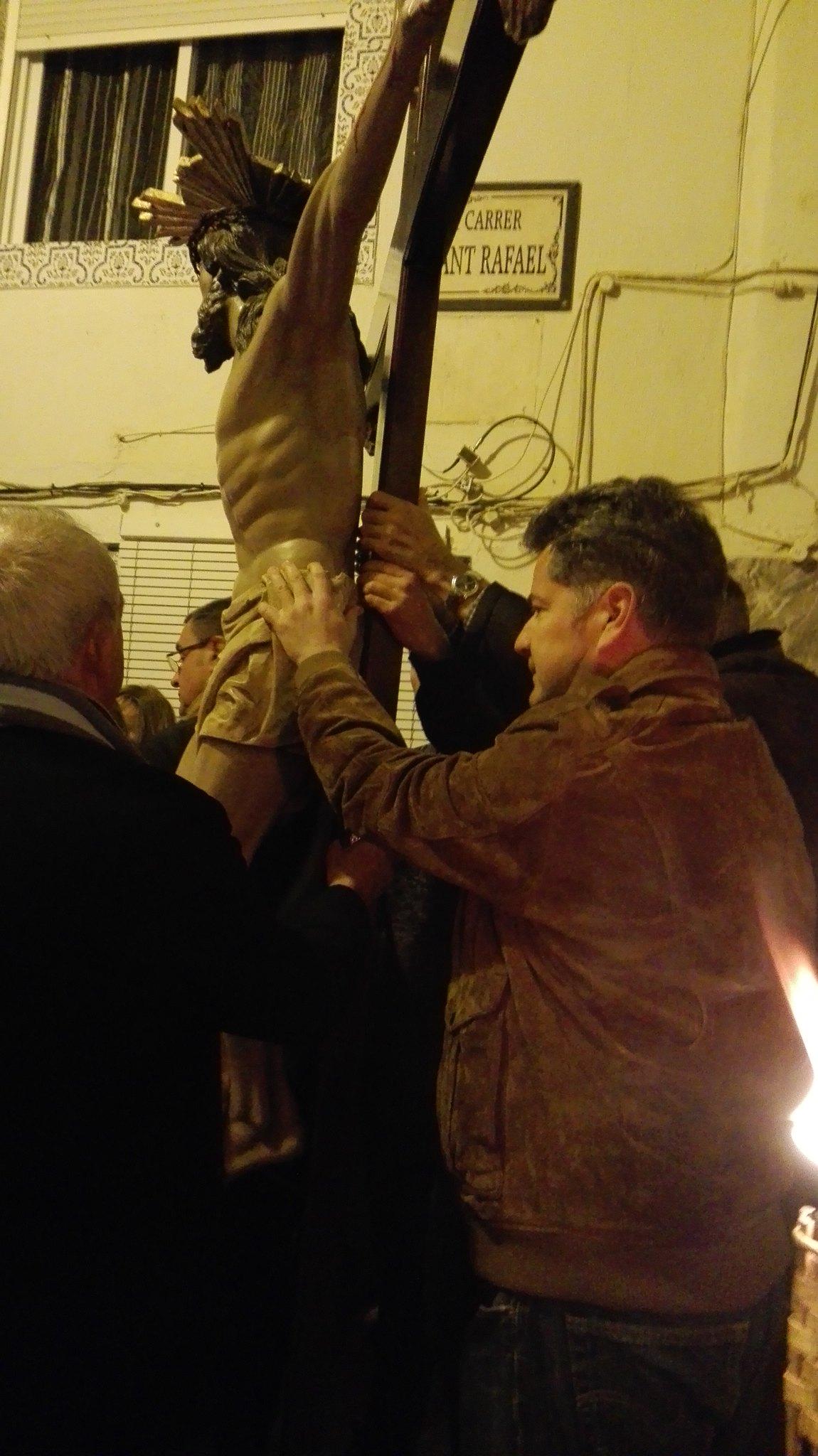 (2016-03-18) - VII Vía Crucis nocturno - Javier Romero Ripoll (027)