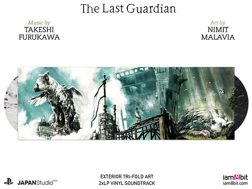 The Last Guardian Soundtrack | by PlayStation.Blog