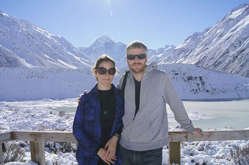 Bea & Kevin (Nueva Zelanda) | by Plavel Tours