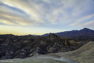 Death Valley | by MarcCooper_1950