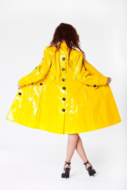 Fantastic Raincoat!