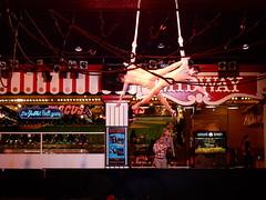 Las Vegas - Circus Circus - show