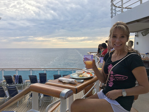 Princess Cruises, Ruby Princess | by MyLastBite