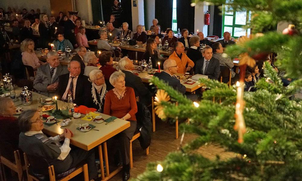 Weihnachtsfeier Karlsruhe