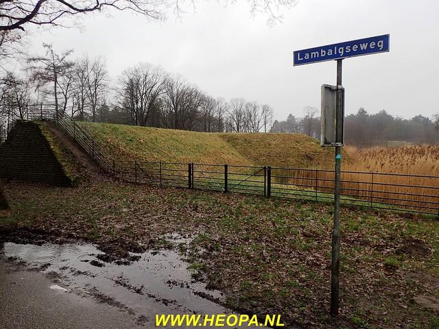 2017-03-08     Grebbelinie-tocht  Renswoude  25 km  (69)