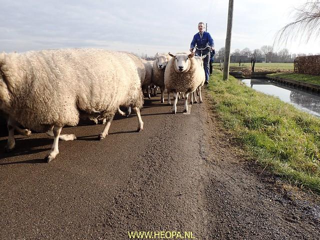2017-01-28       Moordrecht        26 km (86)