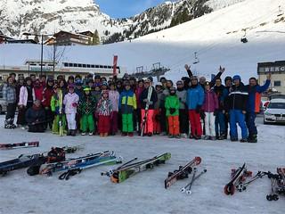 28.01.2017 TSV Vellberg Fam.-Ski Ausfahrt Berwang