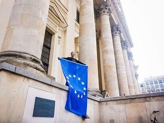 Pulse of Europe Berlin | by jonworth-eu