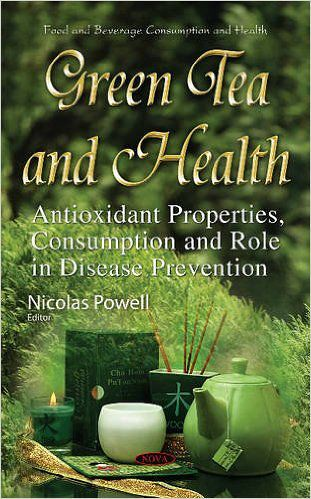 Green Tea And Health Pdf Book Free Download Free Download Flickr