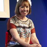 Joanna Blythman | Award-winning writer Joanna Blythman speaks about unpalatable truths about what we eat in her Book Festival event © Helen Jones