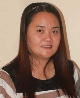 Vice-Mayor Noracil B. Azucena - Sebaste Antique | by dilg.yolanda
