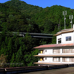 SHIMA_GRAND_HOTEL,OF TAMURA,SHIMA_ONSEN,GUNMA,JP / 四万グランドホテル、四万たむら、四万田村、あまり出ていないアングルで四万温泉