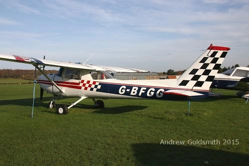 1730 G-BFGG Ce.150 Netherthorpe 12-11-2015   by sickbag_andy