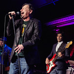 Sun, 01/11/2015 - 10:54pm - Southside Johnny & the Asbury Jukes light up the Cutting Room for an audience of FUV Members. Hosted by Dennis Elsas. Photo by Gus Philippas.