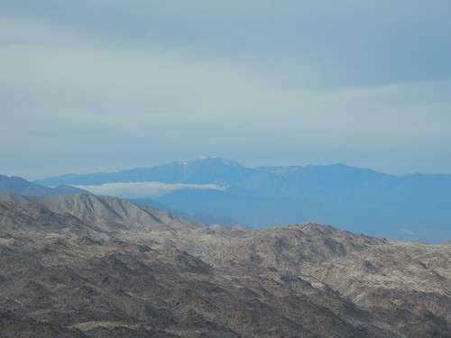 Coachella Valley Vista Point - 2