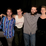 Tue, 18/10/2016 - 2:43pm - Big Thief Live in Studio A, 10.18.16 Photographer: Veronica Moyer