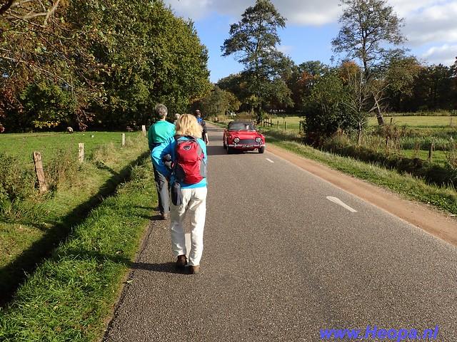 2016-10-29     De Ordermolen-     wandeltocht          40 Km   (150)