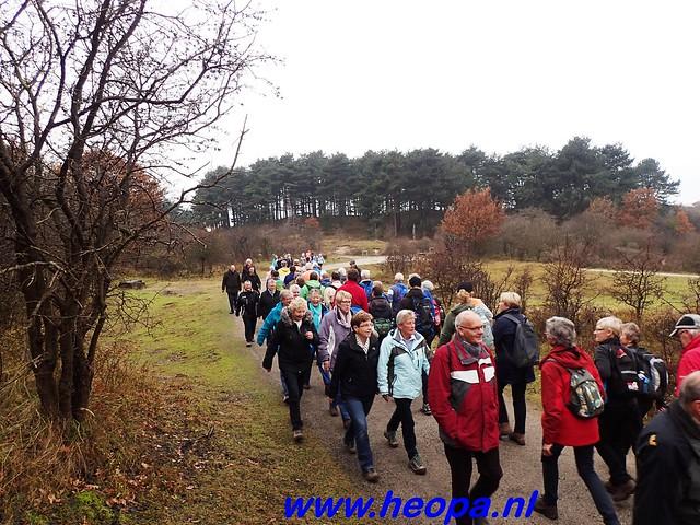 2016-11-23            Bloemendaal       26 Km   (28)