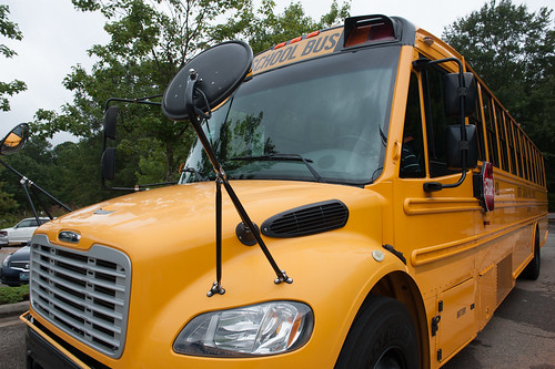 2015.08.19Schoolbus_ (11 of 229) | by NCDOTcommunications