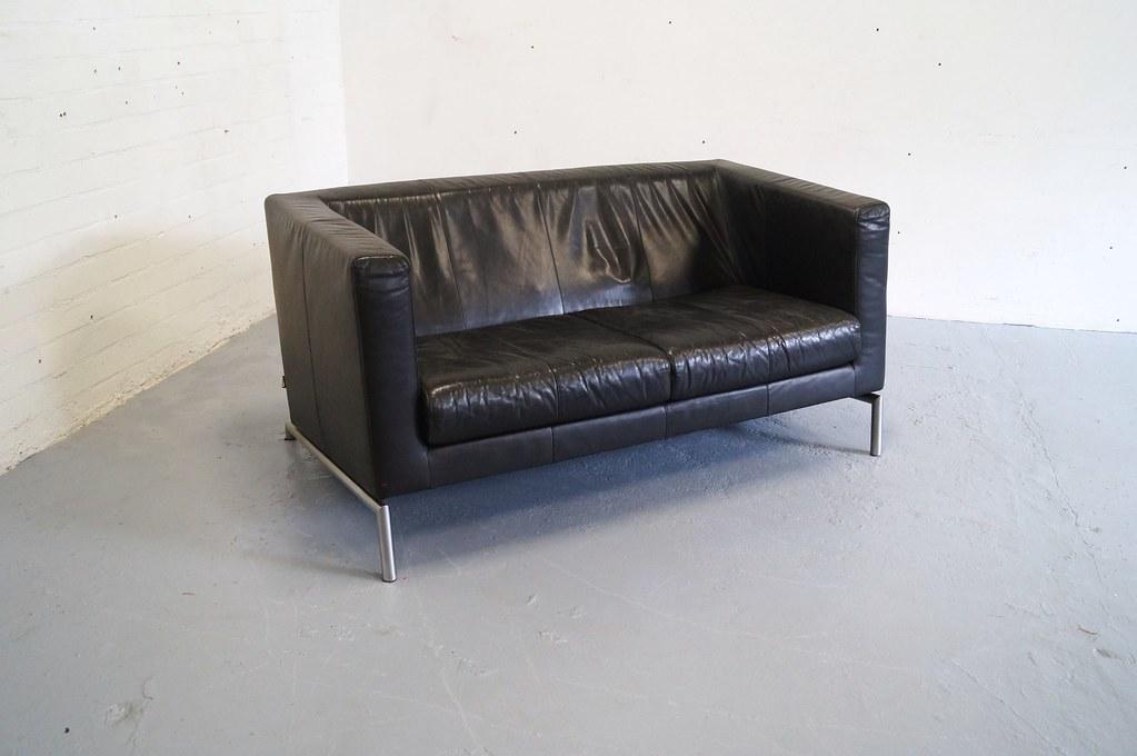 Montis Design Bank.Vintage Montis Kubik Sofa Gerard Van Den Berg Bank Jaren 7 Flickr