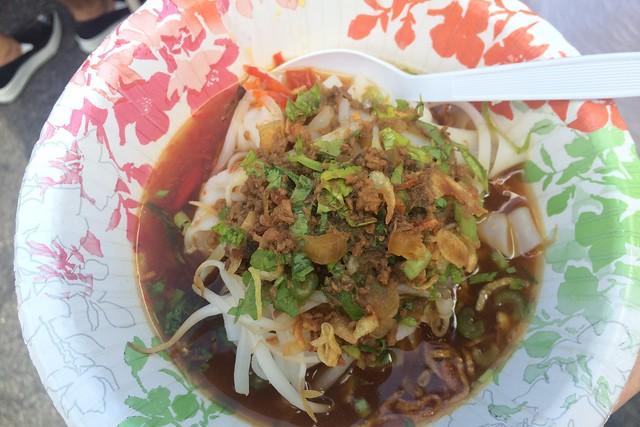 日, 2015-08-09 11:48 - Indonesian Food Bazaar