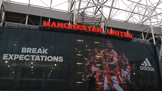 Manchester United v Ipswich Town, Old Trafford, Capital One Cup 3rd Round, Wednesday 23rd September 2015   by CDay86
