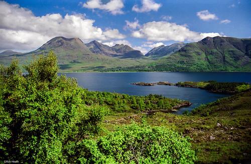 Scotland | by Robert J Heath