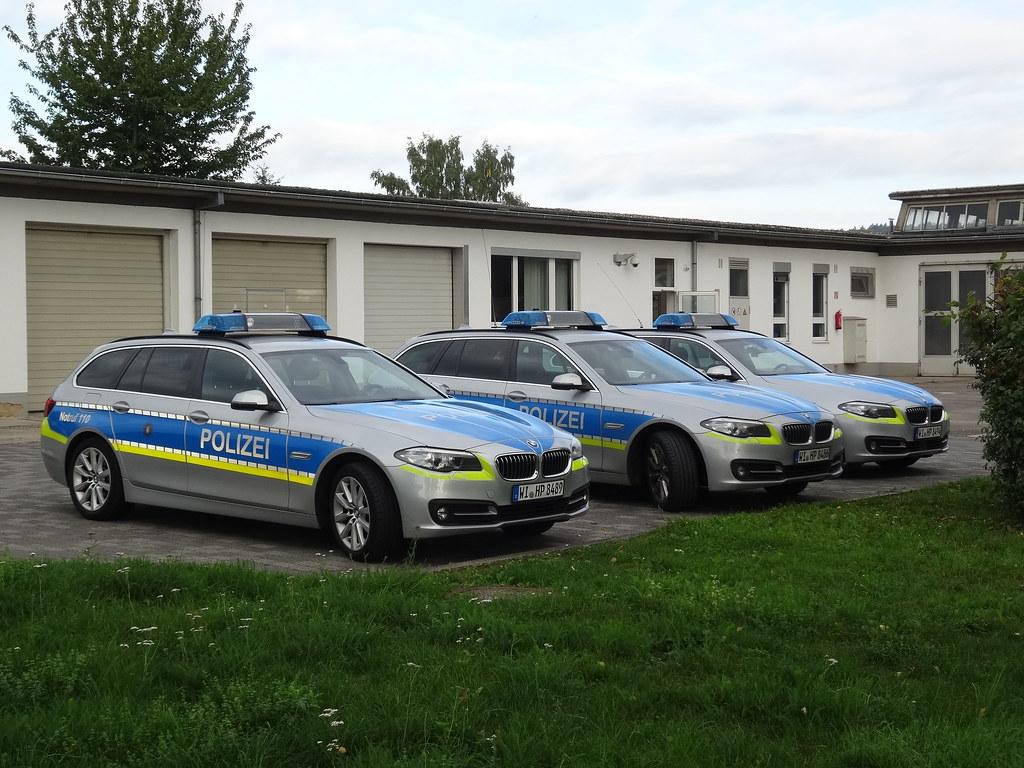 Butzbach Polizei