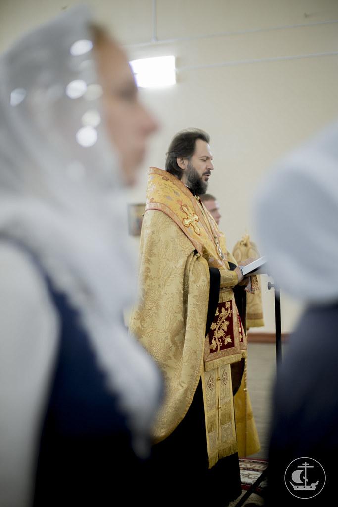 10-11 октября 2015, Неделя 19-ю по Пятидесятнице / 10-11 October 2015, 19th Sunday after Pentecost
