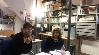 Franca Menneas e Elda Guerra