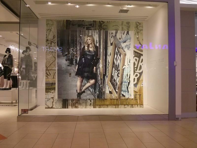 Addition Elle Hillside Retail and PoP