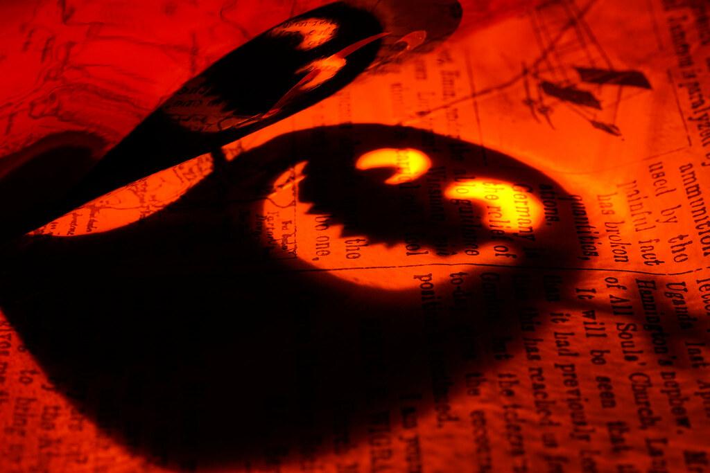 (HMM) Happy Halloween Little Ghost