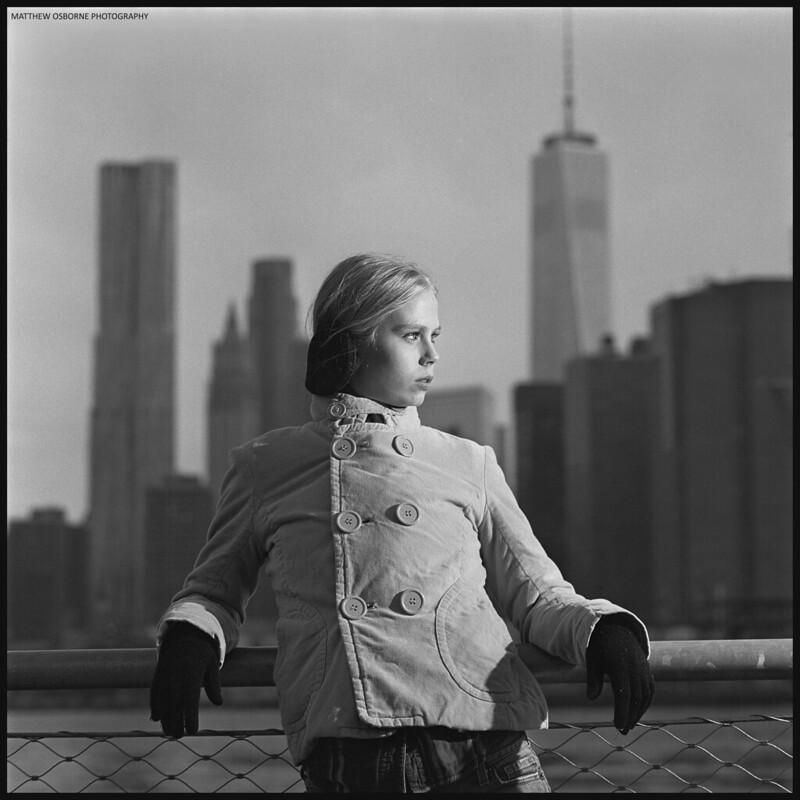 Hasselblad Model NYC