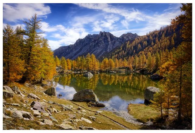 Les 3 Lacs