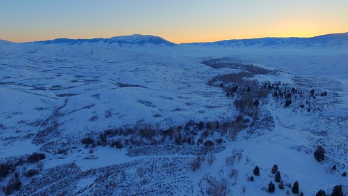 trees winter sunset usa foothills snow cold art nature landscape frozen unmodified unitedstates artistic freezing hills idaho willow valley vista northamerica rockymountains frigid desolate bushes hilly desolation freshsnow clearblueskies unedited drone desertflora unpopulated nofilters noadjustments dji beaverheadmountains straightoffthecamera salmonidaho lemhimountains quadcopter lemhicounty kirtleycreek phantom3professional kirtleycreekroad