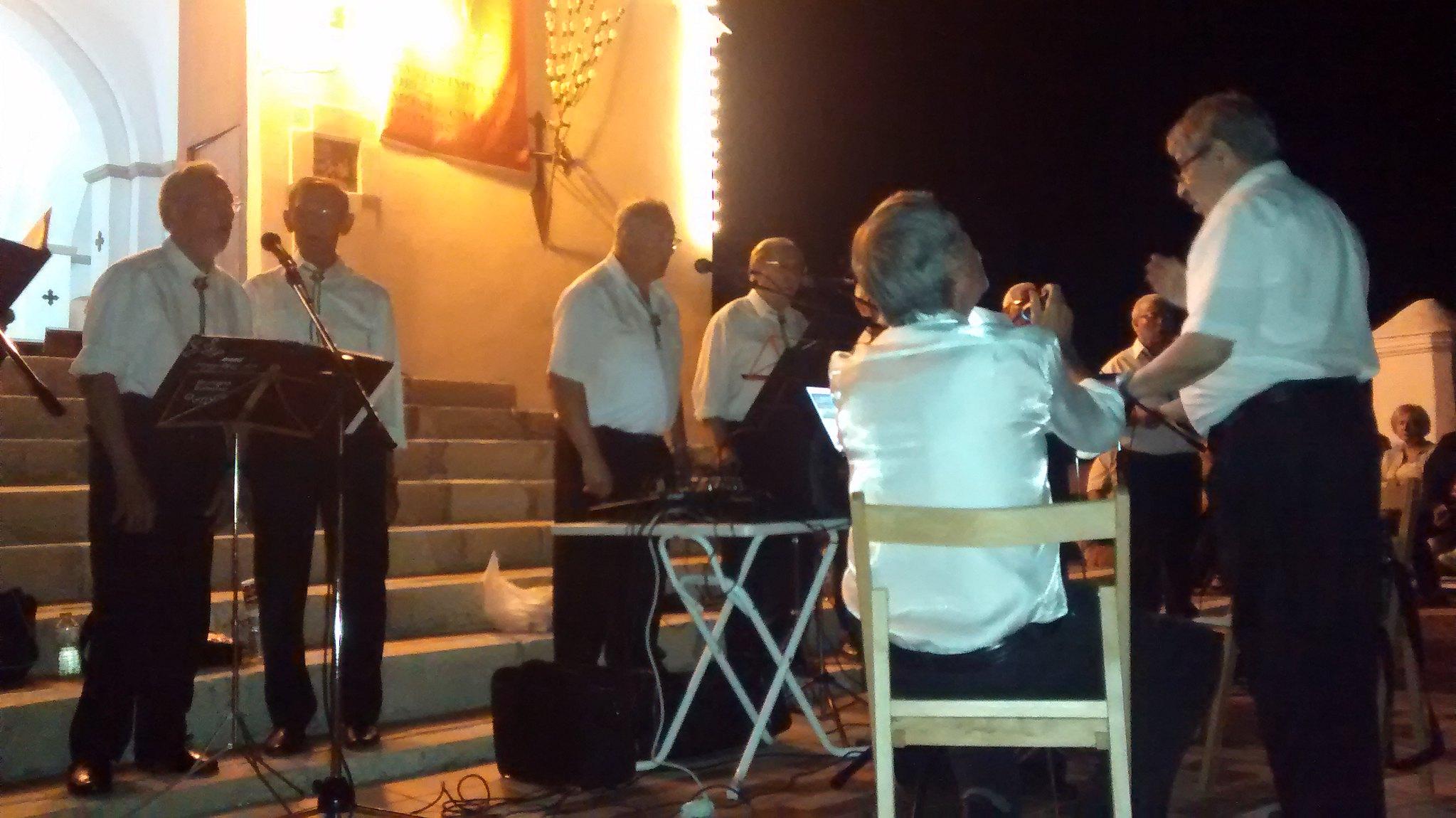 (2015-06-19)  - Serenata (Grupo los Marchosos) - José Vicente Romero Ripoll (12)