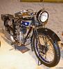 1929 NSU 301 T Einzylinder