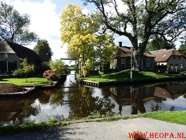 2015-09-19               Giethoorn            30,8 Km (71)