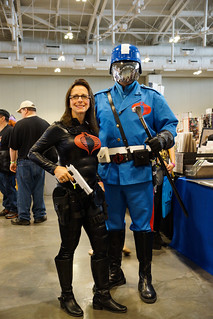 2015 Nashville Wizard World   by mikes-photomemories