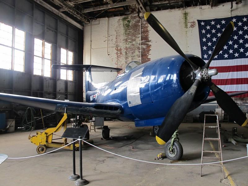 Curtiss XF15C-1 1