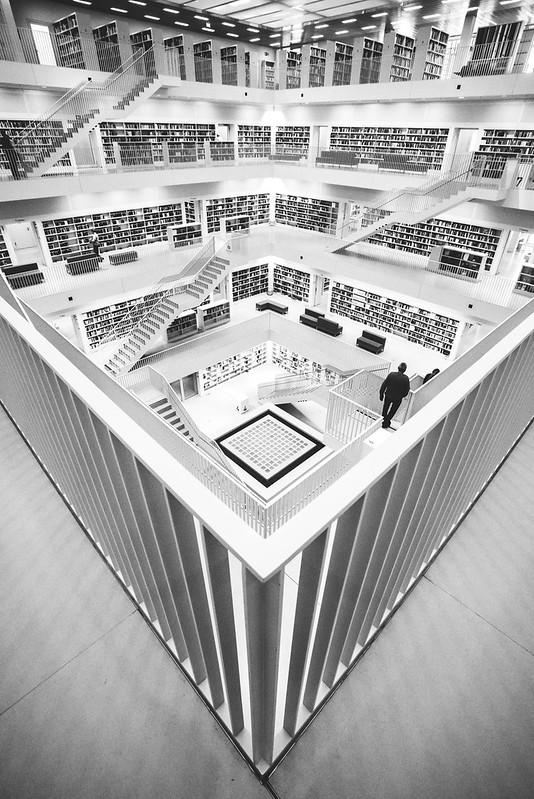 Welt der Bücher