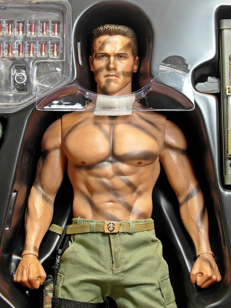 Hot Toys – MMS276 �...