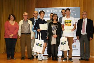 Concurso de Otoño de Matemáticas 2015