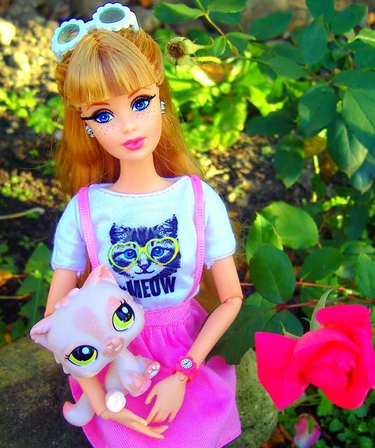 Style Midge in #Meow #3